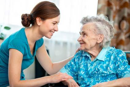 Intergenerational Befriending